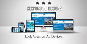 Cuidado Marketing Business Marketing Responsive Website Design