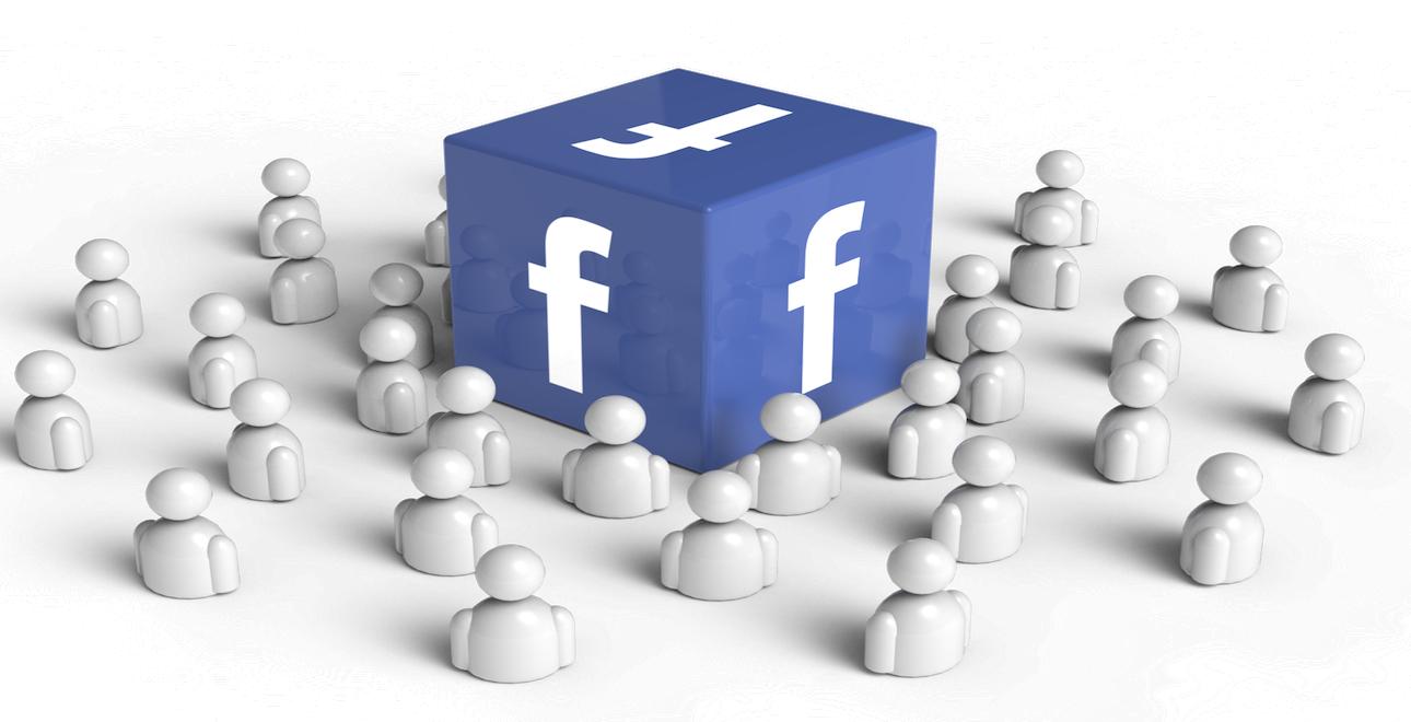 Cuidado Marketing Facebook for Business