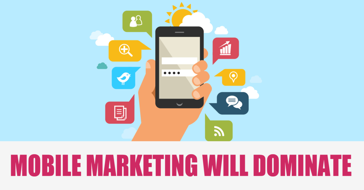 Cuidado Marketing Mobile Marketing