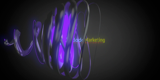 Cuidado Marketing Spiral Logo