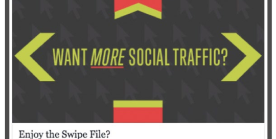 Cuidado Marketing Sudbury Facebook Marketing More Traffic