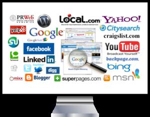 Cuidado Marketing Website Design