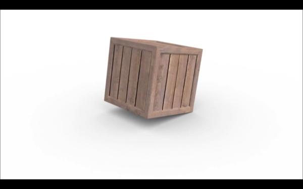 Sudbury Marketing Exploding Box