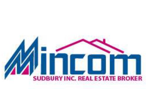 Mincom Realty Logo