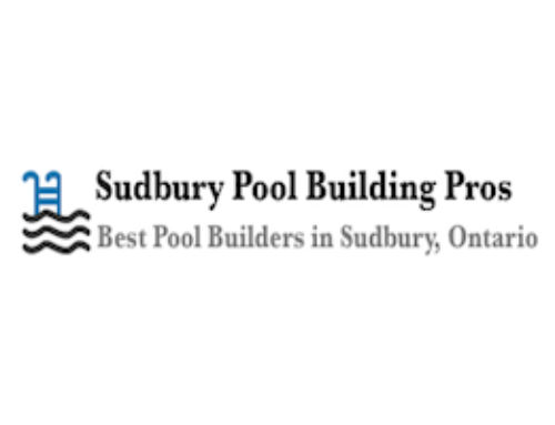 Sudbury Pool Building Pros